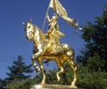 Joan_of_Arc Statue